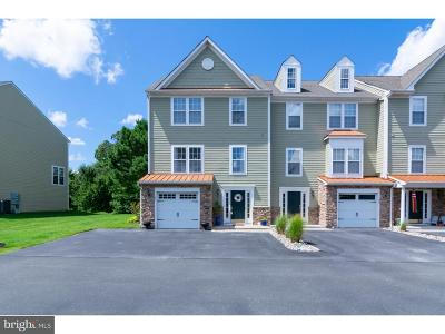 Millville Townhouse For Sale: 23 Pier Point Drive #37