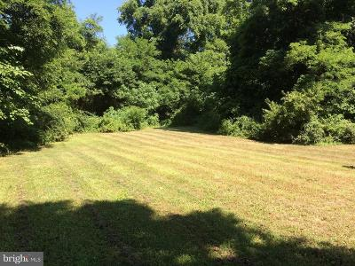 Worton Residential Lots & Land For Sale: 11335 Needam Road