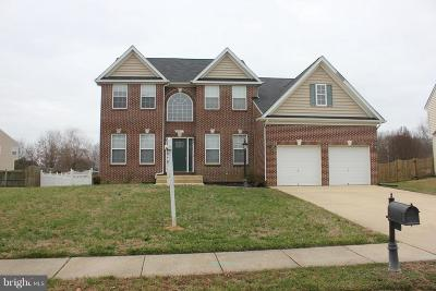 Leonardtown Single Family Home For Sale: 23577 Abraham Drive