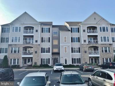 Condo Active Under Contract: 1402 Joppa Forest Drive #F