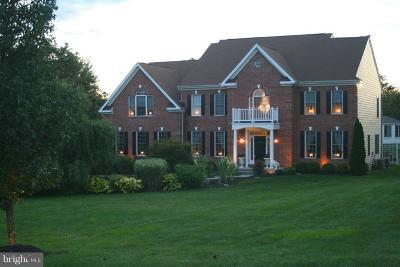 Marriottsville Single Family Home For Sale: 12070 Sand Hill Manor Drive