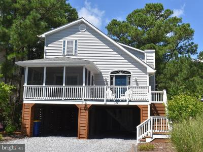 Bethany Beach Single Family Home For Sale: 677 Evans Avenue