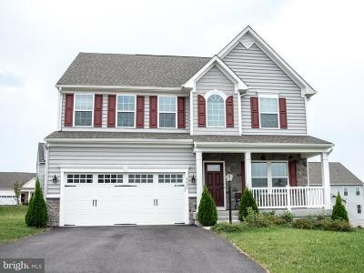 York County Single Family Home For Sale: 8626 Fairway Court