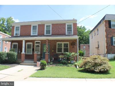 Single Family Home For Sale: 1520 Stanbridge Street