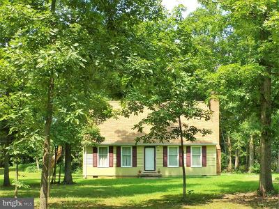 Lake Of The Woods Single Family Home For Sale: 127 Parliament Street