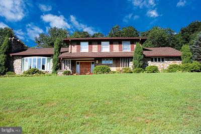 Sykesville MD Single Family Home For Sale: $675,000