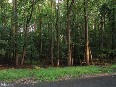 Rockville Residential Lots & Land For Sale: 10108 Lloyd Road