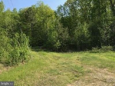 Stafford Residential Lots & Land For Sale: 138 Willow Landing Road