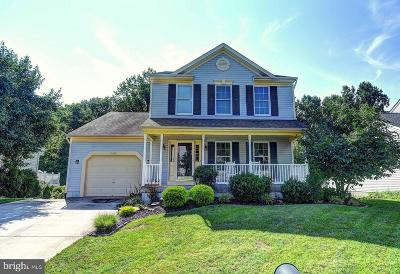 Harford County Rental For Rent: 3041 Cascade Drive