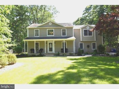 Tabernacle Twp Single Family Home For Sale: 11 Plymouth Court