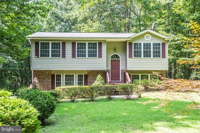 King George Single Family Home Active Under Contract