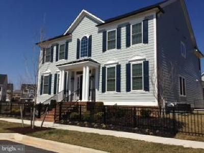 Ellicott City MD Single Family Home For Sale: $809,990