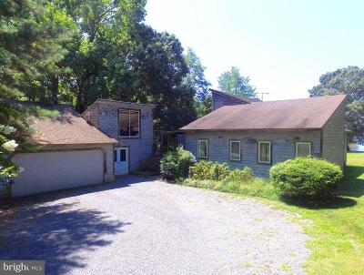 Saint Michaels Single Family Home For Sale: 23901 Mount Misery Road
