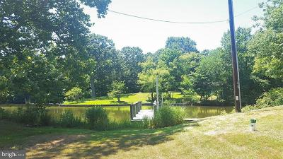 Calvert County Residential Lots & Land For Sale: 12856 McCready Road