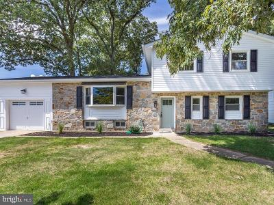 Severna Park Single Family Home For Sale: 205 Kathy Court