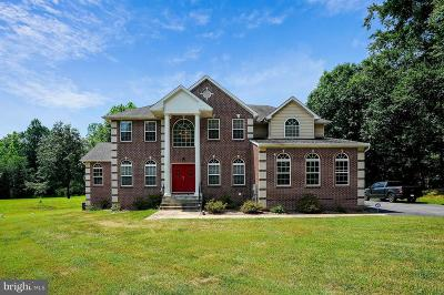 Hughesville Single Family Home For Sale: 16880 Bent Oak Place
