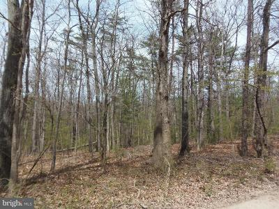 Residential Lots & Land For Sale: Indian Run Lane