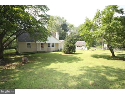 Hopewell Single Family Home For Sale: 99 Snydertown Road