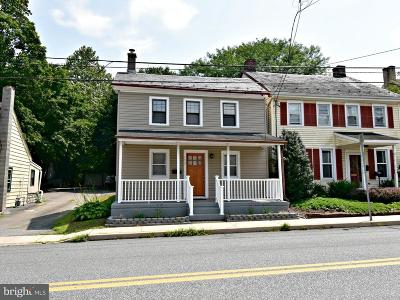 Millersville Single Family Home For Sale: 130 Manor Avenue