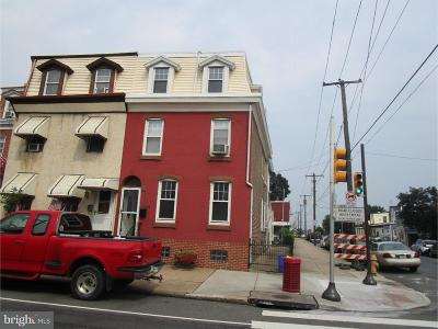 Philadelphia PA Single Family Home For Sale: $299,000