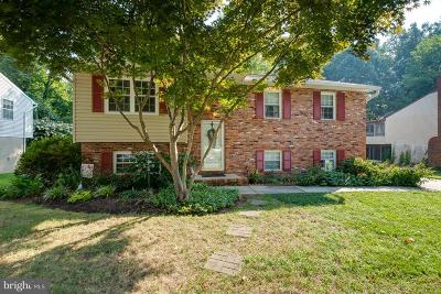 Anne Arundel County Single Family Home Active Under Contract: 534 Norton Lane