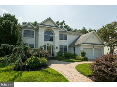 Mount Laurel Single Family Home For Sale: 32 Jazz Way