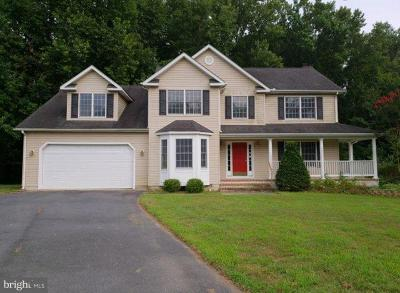 Centreville MD Single Family Home For Sale: $342,000