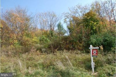 Mount Airy Residential Lots & Land For Sale: Manor Drive