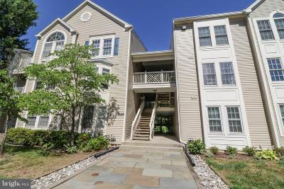 Fairfax, Fairfax Station Condo For Sale: 12221 Fairfield House Drive #106B