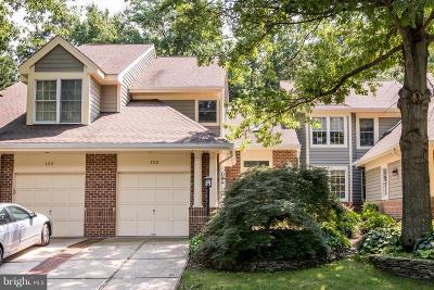 Annapolis Townhouse For Sale: 120 Spring Place Way
