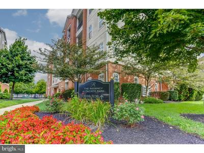 Philadelphia PA Condo For Sale: $389,000