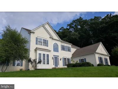 Single Family Home For Sale: 11 Pyle Court