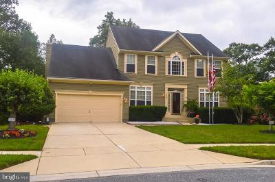 Riverdale Single Family Home For Sale: 5603 Silk Tree Drive