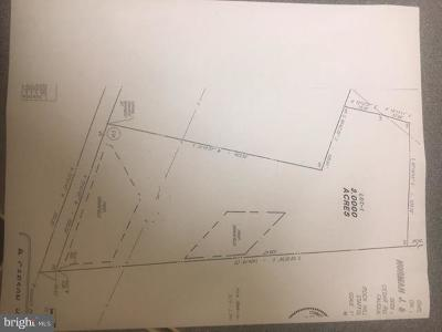 Stafford County Residential Lots & Land For Sale: Poplar Road