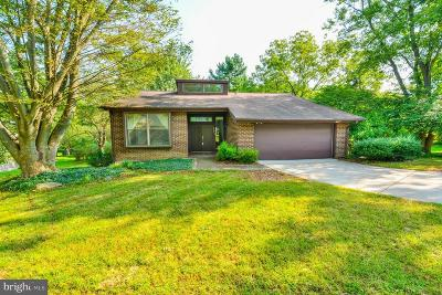 Howard County Single Family Home For Sale: 5377 Racegate Run