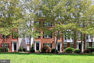 Alexandria Townhouse For Sale: 138 Martin Lane