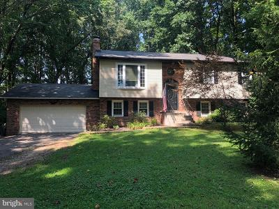 Stafford Single Family Home For Sale: 2926 Mountain View Road