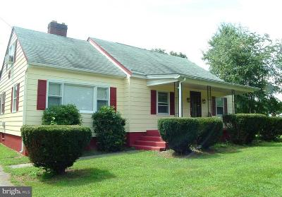 Frederick County Single Family Home For Sale: 11220 Hessong Bridge Road