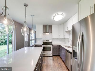 Silver Spring, Wheaton Single Family Home For Sale: 3411 Janet Road