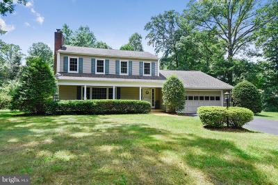 Arnold Single Family Home For Sale: 1044 Bayberry Drive