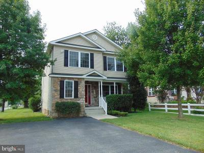 Back River Highlands, Back River Neck, Eastern Terrace, Edgewater, Essex, Holly Neck, Hopewell Pointe, Hyde Park, Macelee, Marlyn Terrace, Middleborough, Middlesex, Riverwood Park, Rockaway Beach, Waterview Single Family Home For Sale: 1911 Middleborough Road