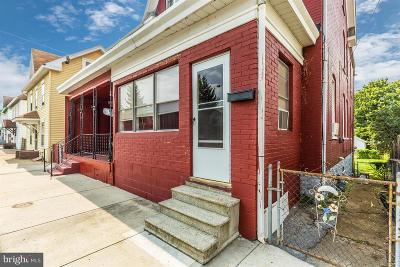 Hagerstown Single Family Home For Sale: 145 Alexander Street
