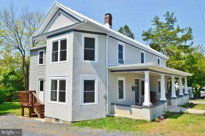 Single Family Home For Sale: 445 Ash Street