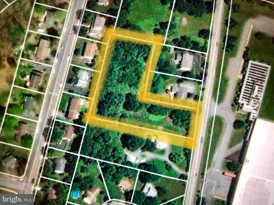 Residential Lots & Land For Sale: 460 Old Swede Road