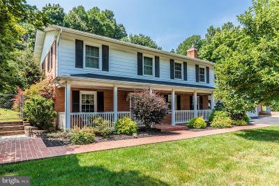 Frederick MD Single Family Home For Sale: $439,900