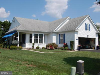Rehoboth Beach DE Single Family Home For Sale: $394,500
