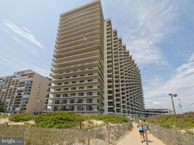 Ocean City MD Condo For Sale: $365,000