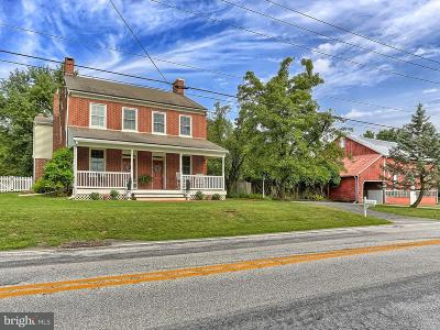 York County Single Family Home For Sale: 535 E Canal Road