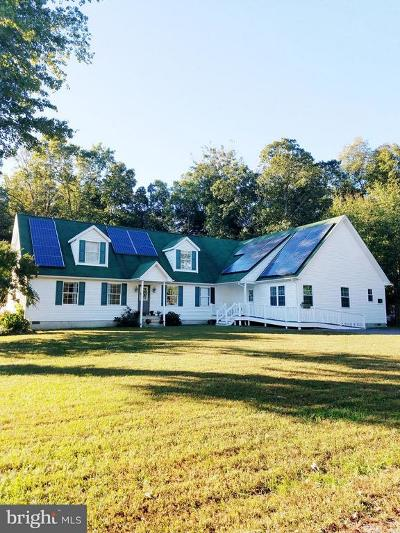 Georgetown Single Family Home For Sale: 26433 Secluded Lane