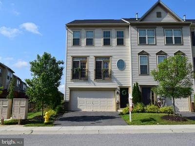Severn Townhouse For Sale: 1135 Carinoso Circle